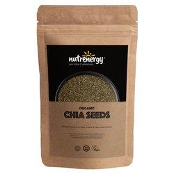 500g Organic Chia Seeds