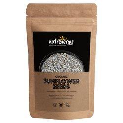 500g Organic Sunflower Seeds