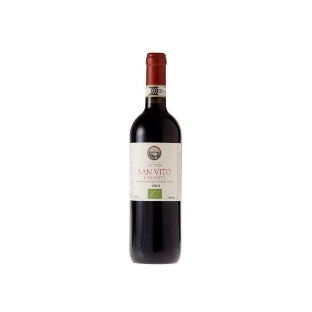 Chianti San Vito DOCG Organic