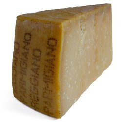 500g 24 Month Aged Parmigiano Reggiano Parmesan Cheese DOP Solo di Bruna