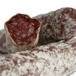 Tuscan Black Truffle Salame 100g