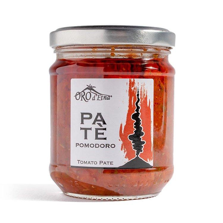 Sun-Dried Italian Tomato Pâté 190g