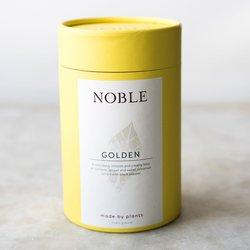 'Golden' Turmeric, Ginger & Cinnamon Spiced Organic Latte Blend 150g