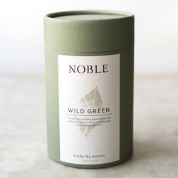 'Wild Green' Japanese Matcha, Apple, Avocado & Peppermint Organic Drink Blend 150g