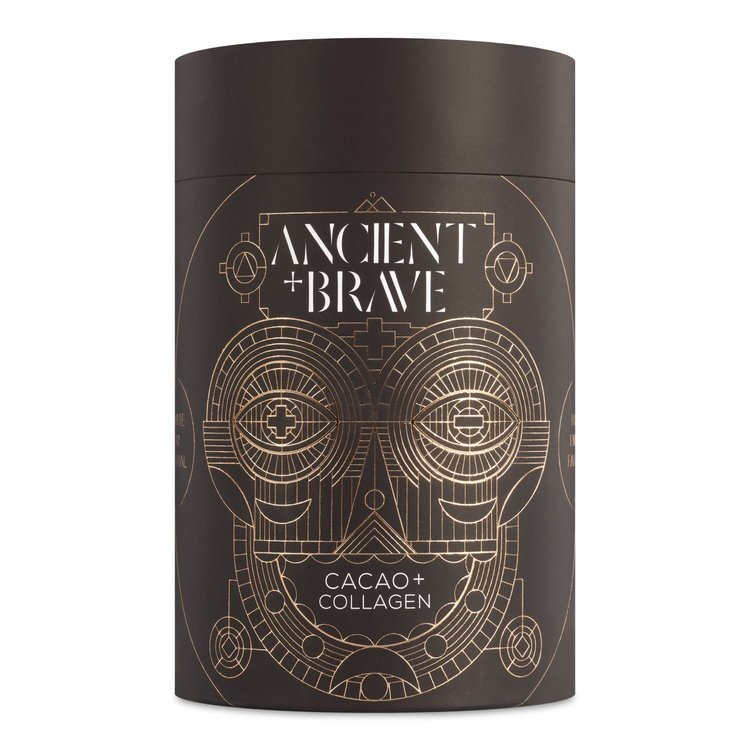 Cacao + Collagen - Organic Peruvian Cacao & Collagen Blend 250g