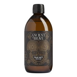True MCT Oil 500ml