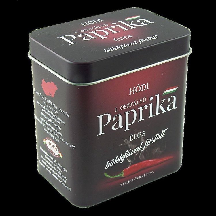 Hungarian Premium Sweet Smoked Szeged Paprika 70g