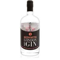 70cl Redsmith Single Shot London Dry Gin 43% ABV