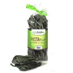 Tagliatelle Spirulina Organic Pasta 250g