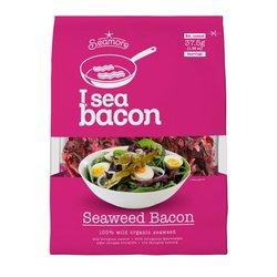 I Sea Bacon' Organic Seaweed Vegan 'Bacon' (100% Wild Organic Seaweed) 37.5g