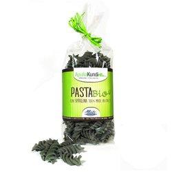 Fusilli Spirulina Organic Pasta 250g