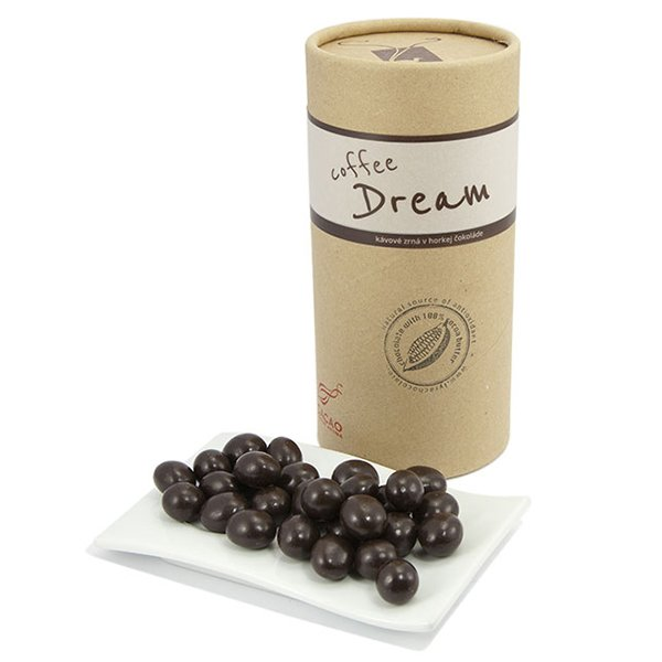 Coffee Dream Beans in Dark Chocolate 350g
