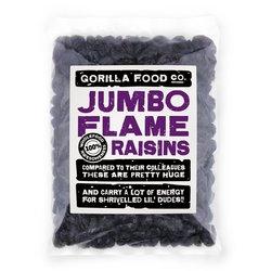 200g Jumbo Flame Raisins