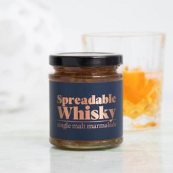 Single Malt Whisky Spread 227g