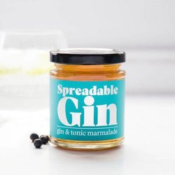 Gin & Tonic Marmalade 200g