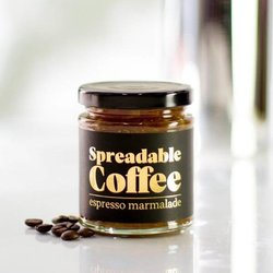 Espresso Coffee Spread 220g