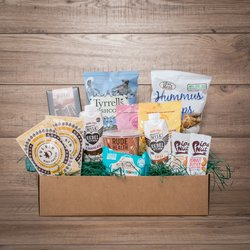 'The Small One' Healthy Foodie Gift Hamper
