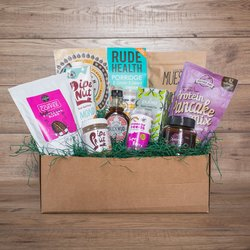 'The Smart Start' Healthy Breakfast Gift Hamper