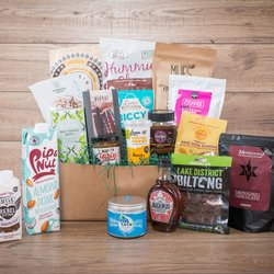 'The Big One' Healthy Foodie Gift Hamper