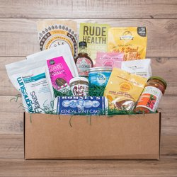 'The Runner Bean' Gift Hamper for Runners