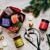 Christmas Jam Gift Box Inc. Alcohol Infused Dry Gin, Port, Brandy & Mulled Wine Jams