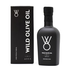 250ml Wild Olive Oil from Lakonia 'DEKA'