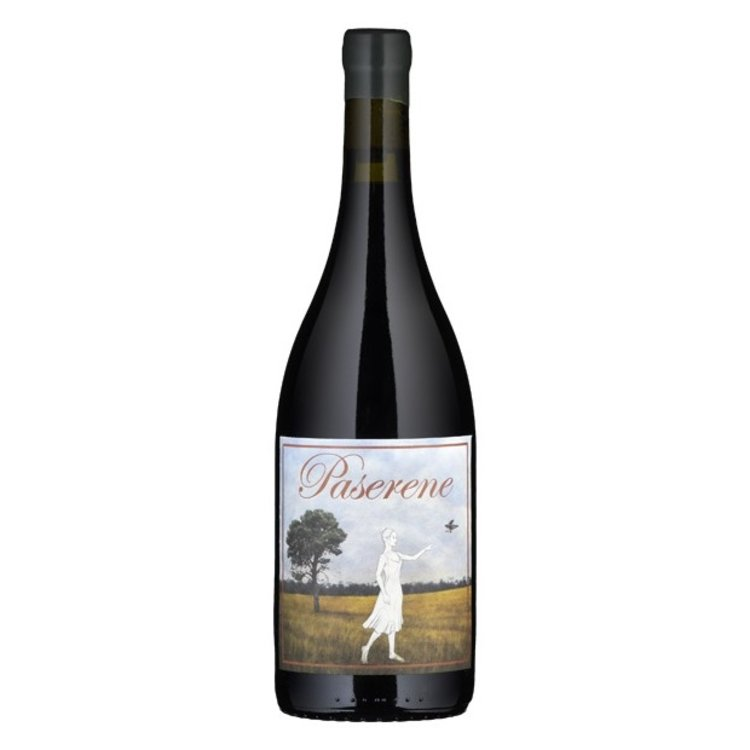 Pasarene Union - Syrah, Carignan & Mourvedre Red Wine South Africa 75cl 13.5% ABV
