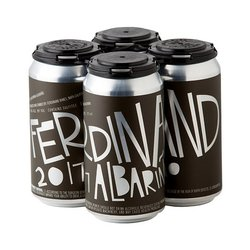 4 Cans Albariño California White Wine 375ml Cans 13% ABV (4 x 375ml)