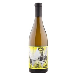 'Wonderwall' Chardonnay California White Wine 75cl 14%