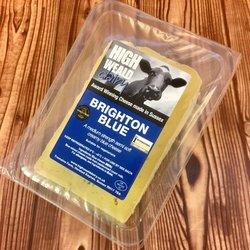 Brighton Blue Cheese 170g by High Weald Dairy