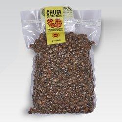 1kg Organic Chufa de Valencia Tiger Nuts