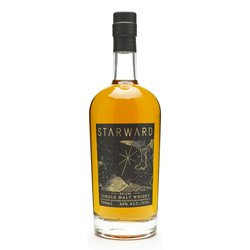'Solera' Australian Single Malt Whisky by Starward 700ml 43% ABV