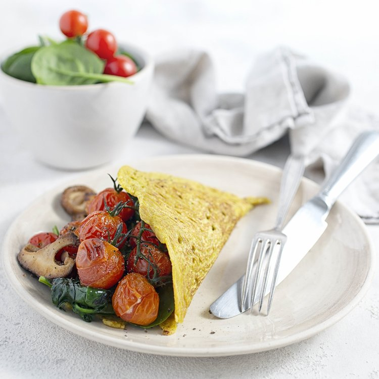 Eggless Omelette Cooking Mix 150g