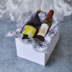 Muscat Surmuris & Aceto Bianco Vinegar Gift Hamper