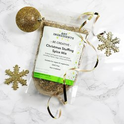 Christmas Stuffing Spice Mix with Thyme, Sage, Onion & Garlic 100g