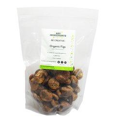 Organic Whole Dried Figs 300g