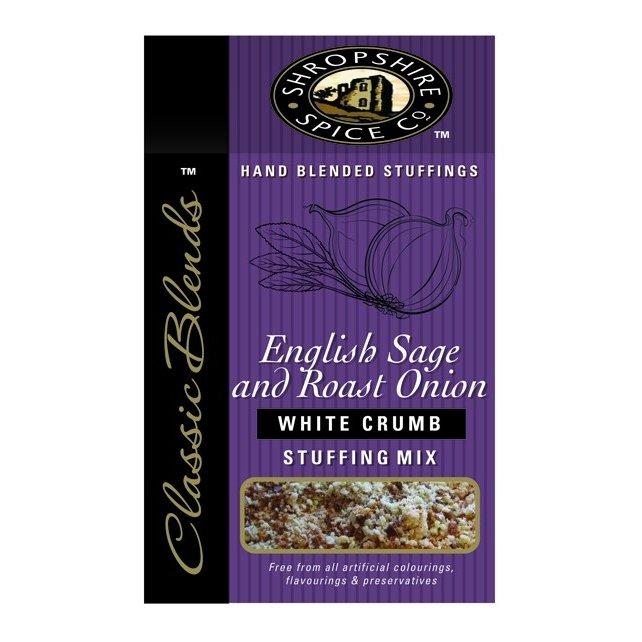 Sage & Roast Onion Stuffing Mix 150g