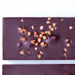 2 Cardamom & Orange Vegan Chocolate Bars (2 x 33g)