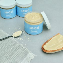 2 x Honey Tahini Spread 220g