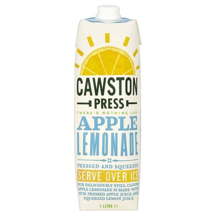 Cawston press apple and lemonade 2673