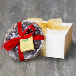 Dottato Chocolate Covered Fig Bites Gift Box