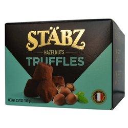 Hazelnuts Chocolate Truffles 100g