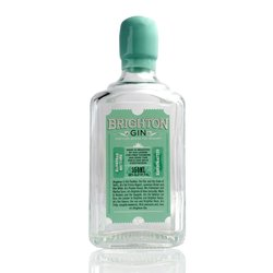 350ml Brighton Gin - Handcrafted Premium Gin