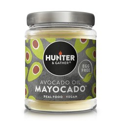'Mayocado' Egg-Free Mayonnaise 175g (Vegan)