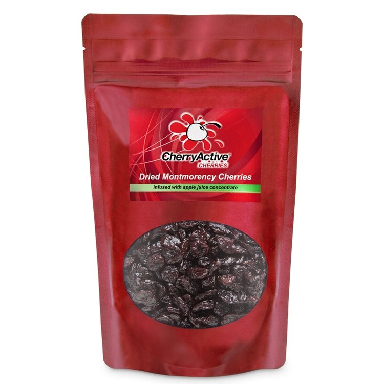 Dried Montmorency Cherries 454g