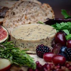 Rosemary Vegan Cashew Cheese 150g