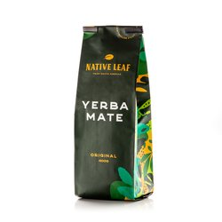 Original Yerba Mate Loose Leaf Tea 400g