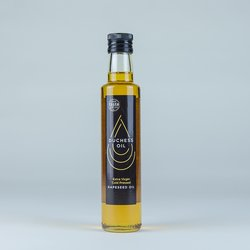 250ml Cold-Pressed Rapeseed Oil