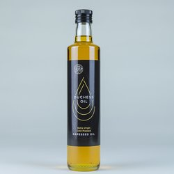 500ml Cold-Pressed Rapeseed Oil