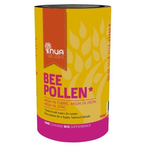 Organic Bee Pollen 190g